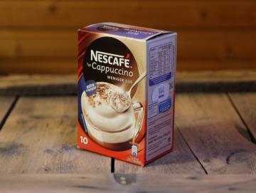 Cappuccino wenig süß