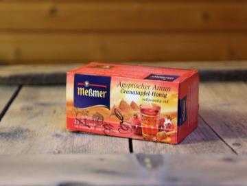 Granatapfel-Honig