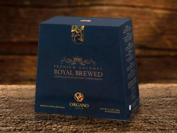 Royal Brewed